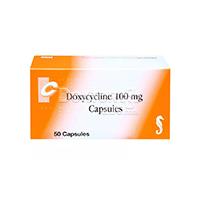 Doxycycline-100-mg