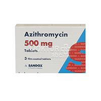 Azithromycin-500-mg