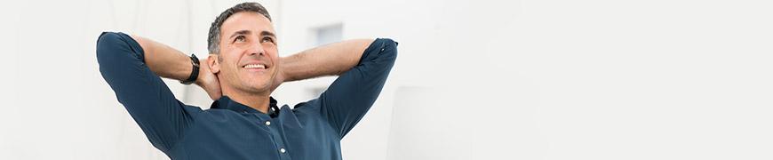 Männergesundheit - Impotenz, Erektile Dysfunktion, Potenzmittel , Vorzeitige Ejakulation, Haarausfall